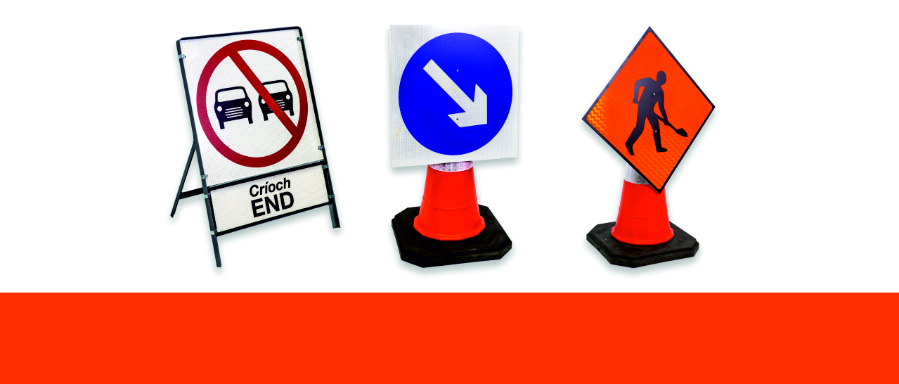 Road Signs Sign Catalogue and Guide   CSS Signs Dublin
